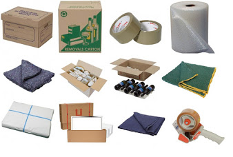 House Packing & Packaging Perth