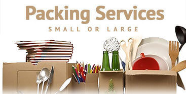 Removals Packing Service Perth